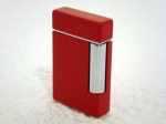 S.T.Dupont - Linea 8 Red Lacquer
