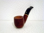 Savinelli - Short Pipe Bent